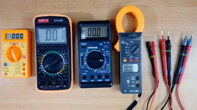 Best Hvac Multimeters list