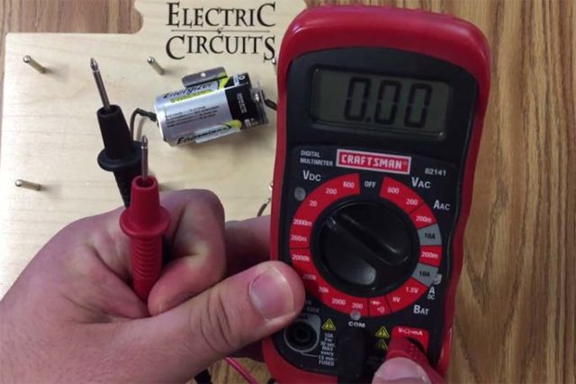 Craftsman Multimeter Reviews