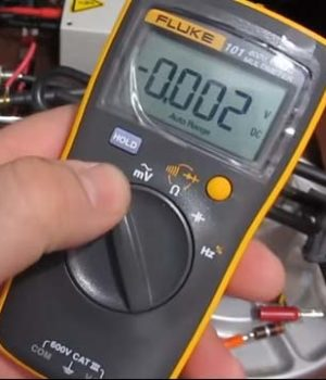 Fluke 101 Reviews