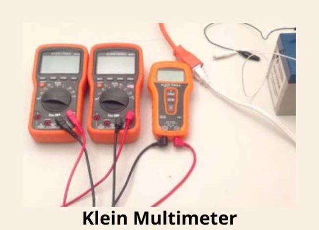 Klein Multimeter