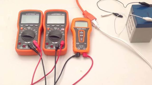 Klein tools Multimeter Reviews