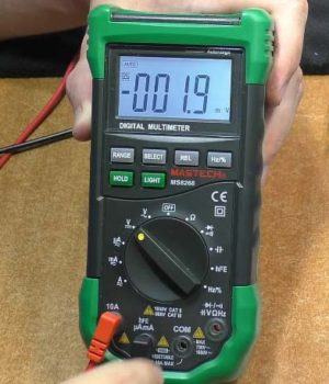 Mastech Multimeter Reviews