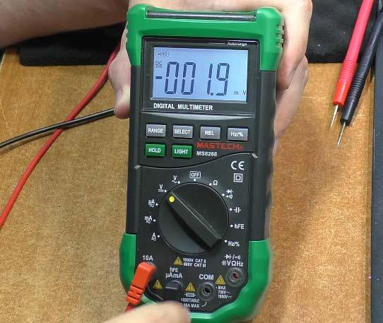 Mastech Multimeter Review 2019 Mastech Ms8268 Ms8229 Details