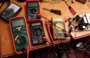 Top Rated Multimeter reviews